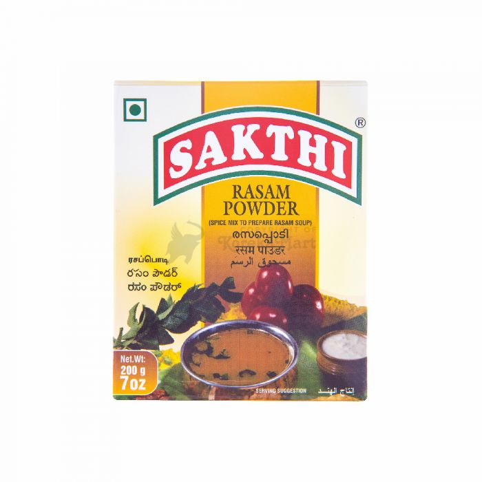 Sakthi Rasam Powder 200g