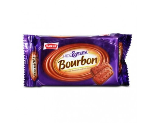 Parle Hide & Seek Bourbon Biscuit 68g