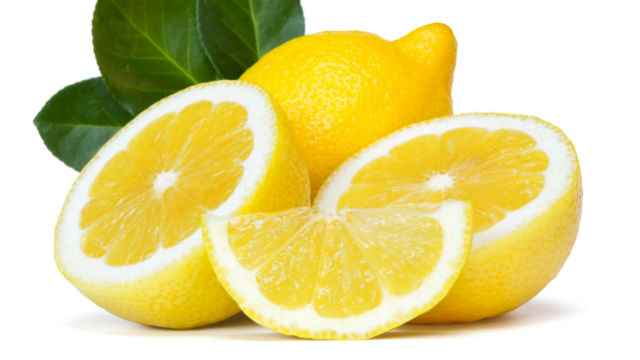 Lemon (4 count)