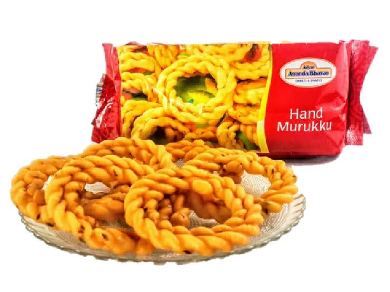 A2B Hand Murrukku