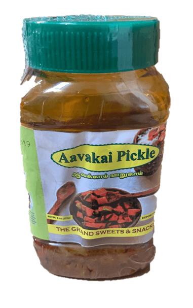 Grand Sweets Avakkai Pickle
