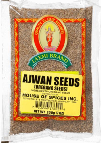Ajwain Seed 7 oz