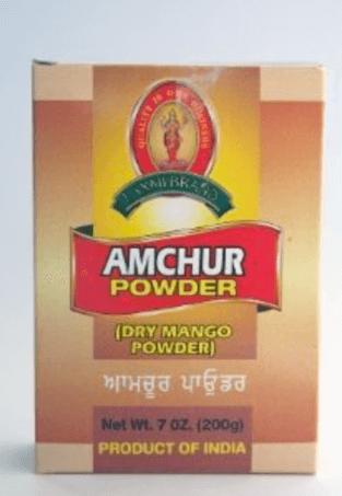 Laxmi Amchoor powder - 7 Oz