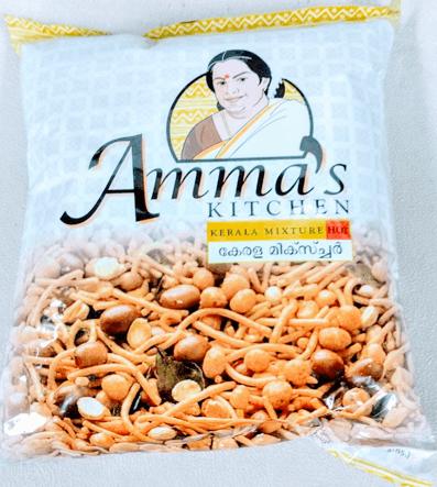 Ammas kitchen Kerala Mixture - 400g