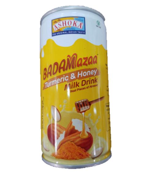 Ashoka Badamazaa Turmeric and Honey - 180 ml