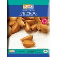 Ashoka Chikoo Slices 310 GM