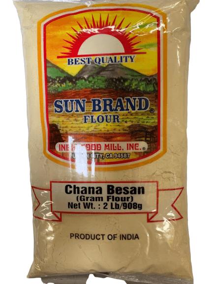 Shah Besan Flour - 2 lb