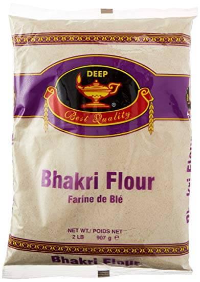 Deep Bhakri Flour - 2 lb