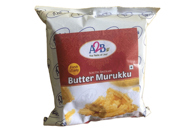 A2B Butter Murrukku
