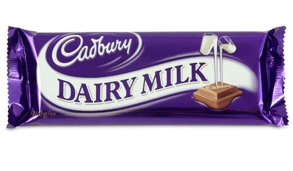 Cadbury Dairy Milk Chocolate - 45gm