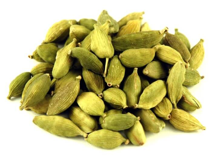 Siva Green cardamom whole - 7 oz