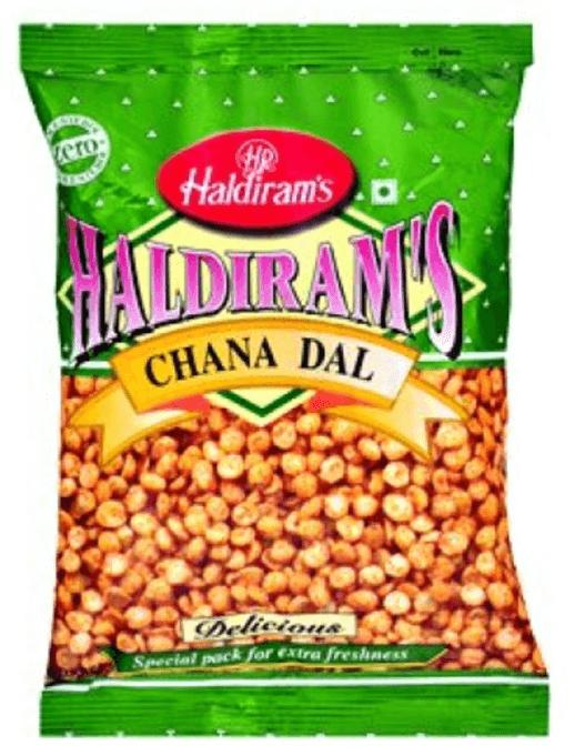 Haldirams Channa dal - 14 oz