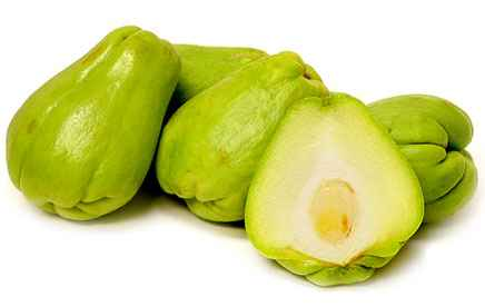 Chow Chow/Chayote - 1 count