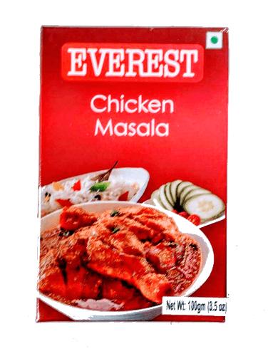 Everest Chicken Masala Powder - 100 gms