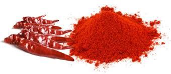 Red Chilli powder - 7 oz