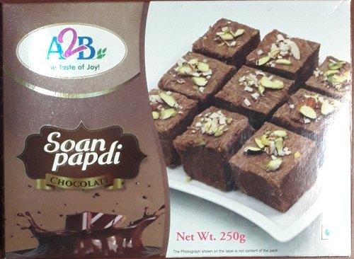 A2B Chocolate Soan Papdi