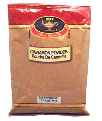 Hathi Cinnamon Powder - 14 oz