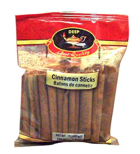 Cinnamon sticks - 7 Oz