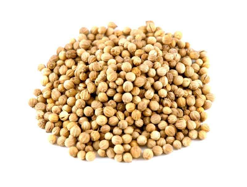 Corriander Seeds / Dhaniya - 200 g
