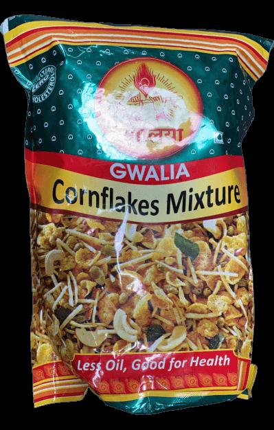 Gwalia Corn Flakes Mixture 310g