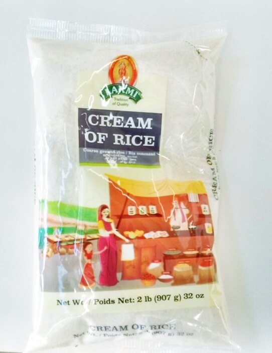 Laxmi Cream of rice - 2 lb