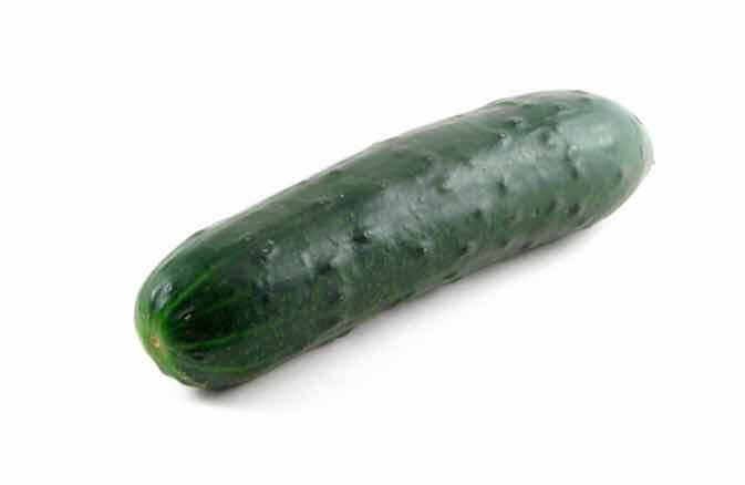Cucumber (2 count) - 2 Count