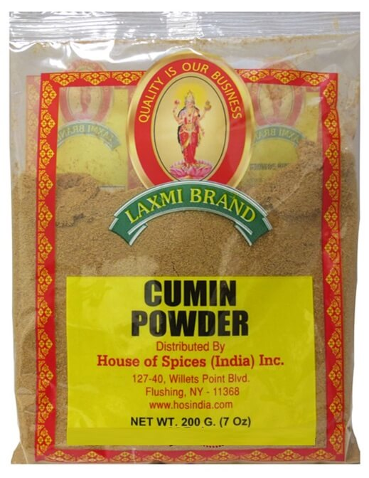 Cumin Powder - 7 Oz
