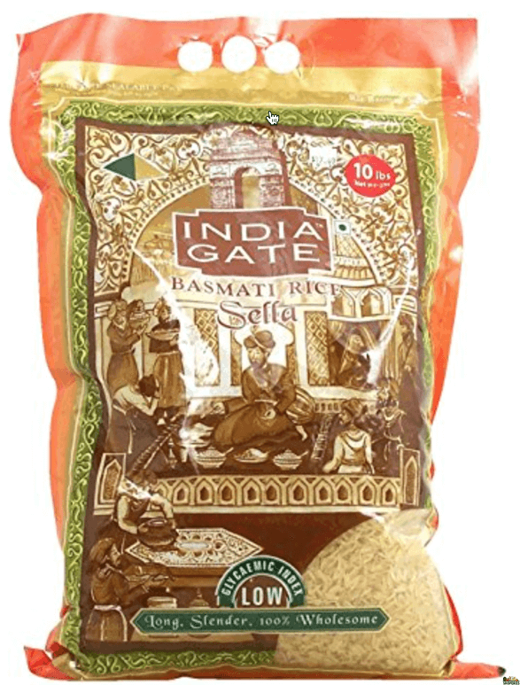 Shoperies.com IndiaGate Sella Basmati Get fresh groceries ...