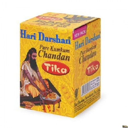 Hari Darshan Pure Chandan Tikka - 80 Gm