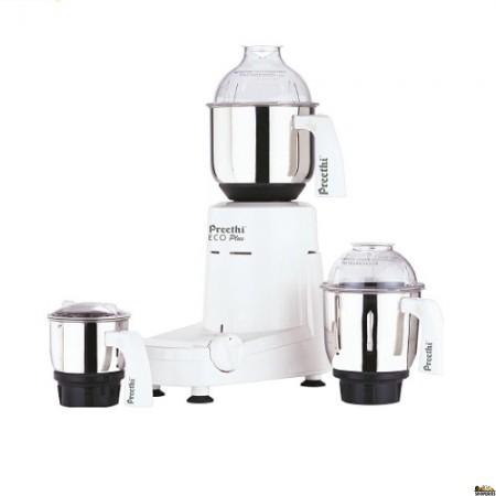 Preethi Eco Plus Mixer - 110v - 1 Count