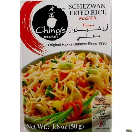 Chings Schezwan Fried Rice Masala - 50 Gms