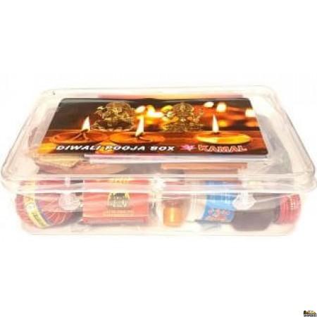 Pooja Diwali Kit