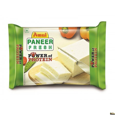 Amul Malai Paneer Diced - 200 Gm