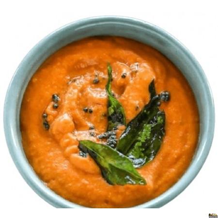 {{vegan}} Adyar Kitchen Tomato Chutney - 24 Oz
