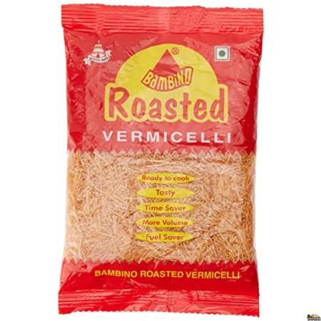 Bambino Roasted Vermicelli -  500 Gm