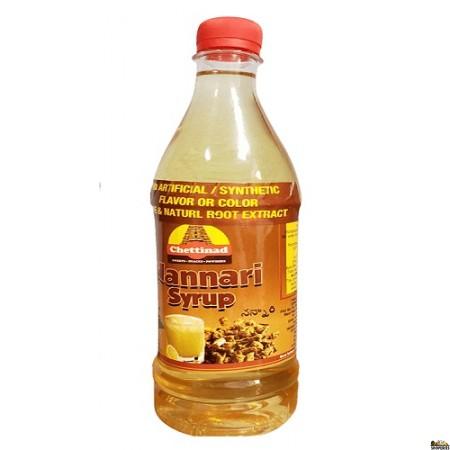 Chettinad Nannari Syrup - 750 Ml