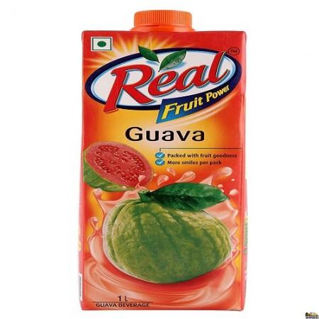 Dabur Real Guava Nectar - 1 L