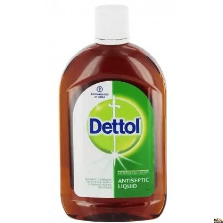Dettol Antiseptic Liquid - 550 Ml
