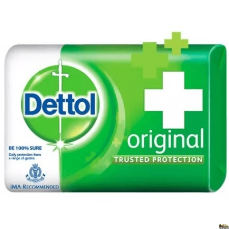 Dettol Soap Original - 105 Gm
