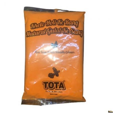 Tota Natural Holi Color - Orange - 220g