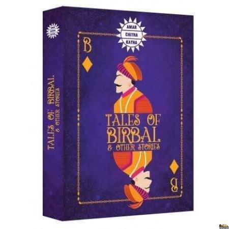 Tales Of Birbal - 10 Stories