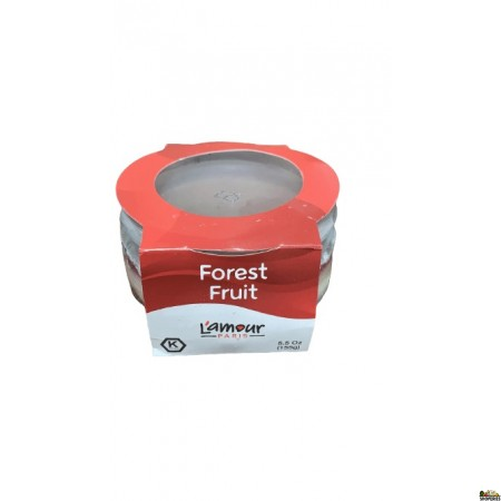 Lamour Cake Forest Fruit - 5.5 Oz