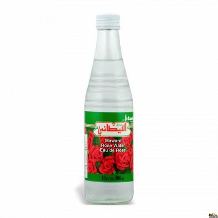 Litani Rose Water - 10 Oz
