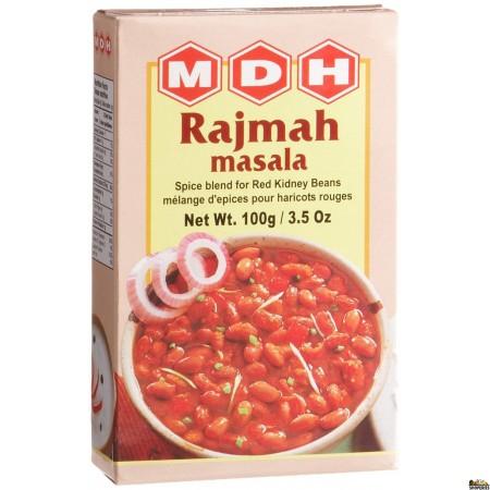 Mdh Rajmah Masala - 100 Gm