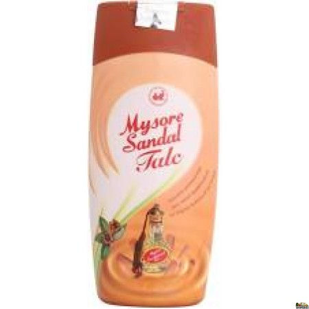 Mysore Sandal Talc Powder - 300 Gm