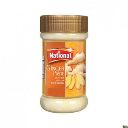 National Ginger Paste - 300 Gm