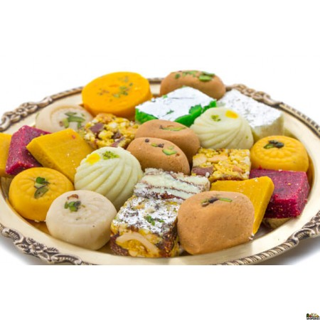 Sangeetha Premium Mix Sweets - 320 Gm