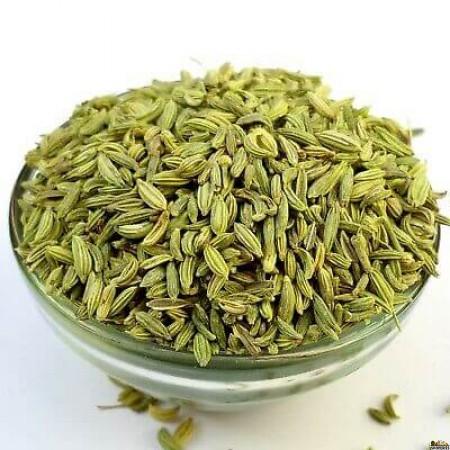Shah Fennel Seeds - 400 Gm