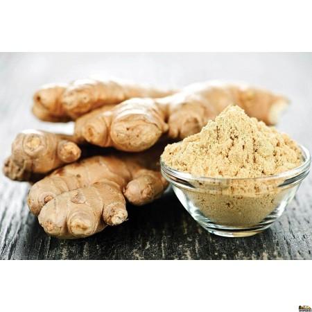Shah Ginger Powder - 400 Gm