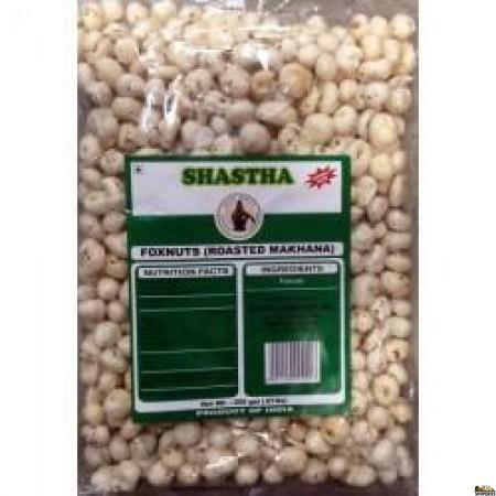 Shastha Foxtail Makhana - 200 Gm
